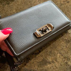 Rebekah minkoff wallet iPhone case X. Excellent